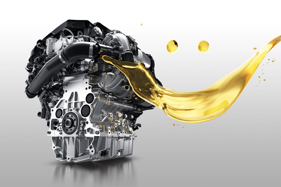 SEAT servis - zamjena ulja