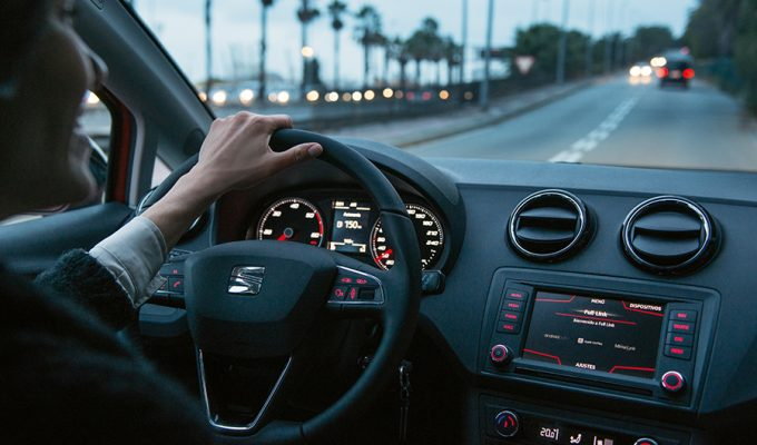 Selen blokovi - sigurnost u vožnji