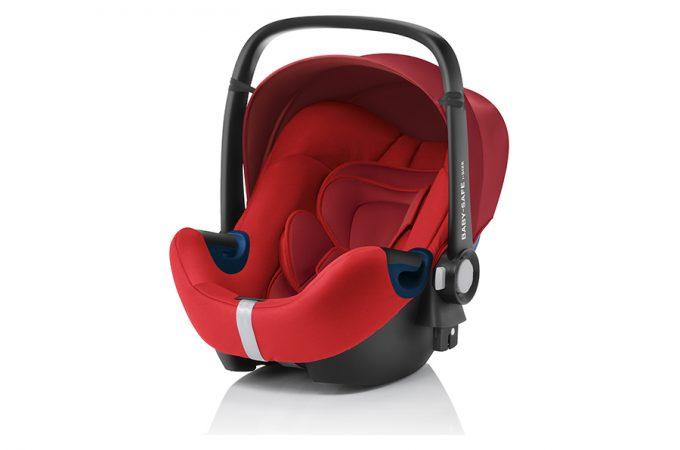 SEAT GO i size sjedalica za djecu