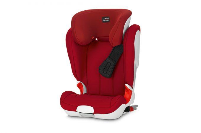 SEAT KidFix sjedalica za djecu