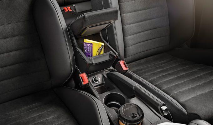 SEAT sredisnji naslon za ruku