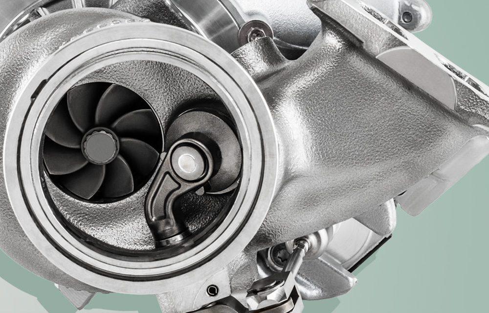 SEAT turbo punjač