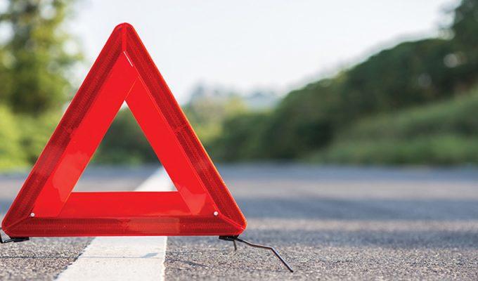 SEAT u slučaju prometne nesreće